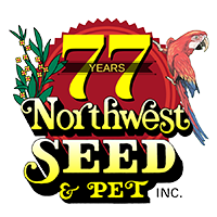 Northwest Seed & Pet Logo